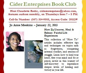 Jo Anne Meekins books