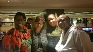 Cavalcade of Authors 2014 Event