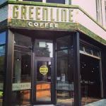Greenline coffee