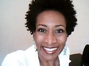 Rev. Valerie Love