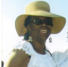 Claudette in hat (2)