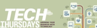 Tech Thursday logo