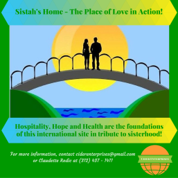 Sistah's Home